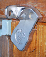 hatch latch